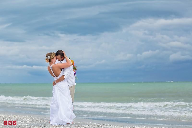 Tropical Wedding Venue - Sanibel Island, Florida