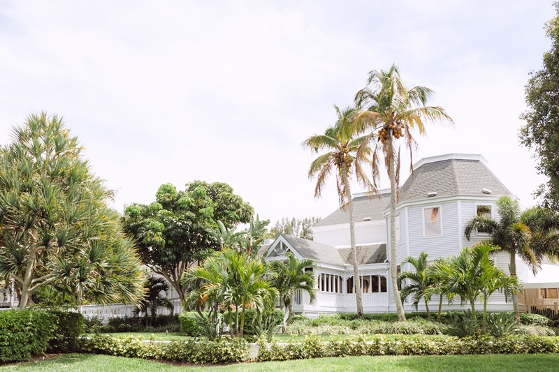 Sanibel Island, FL Destination Wedding Venue