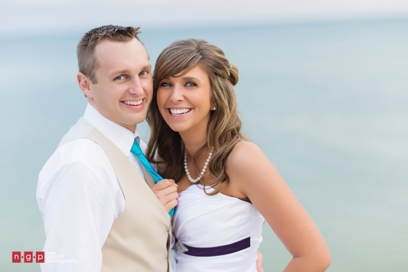 Tropical Destination Wedding Sanibel Island Florida