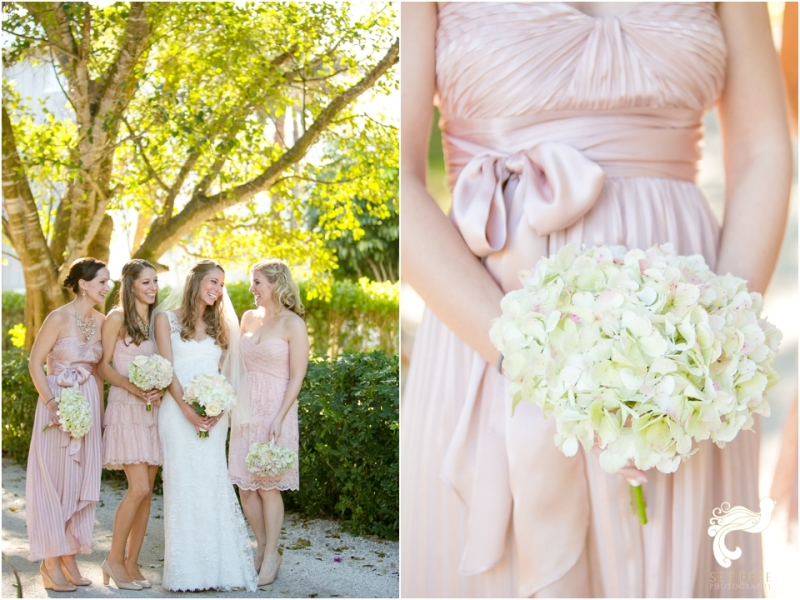 seaside beach wedding sanibel island, florida