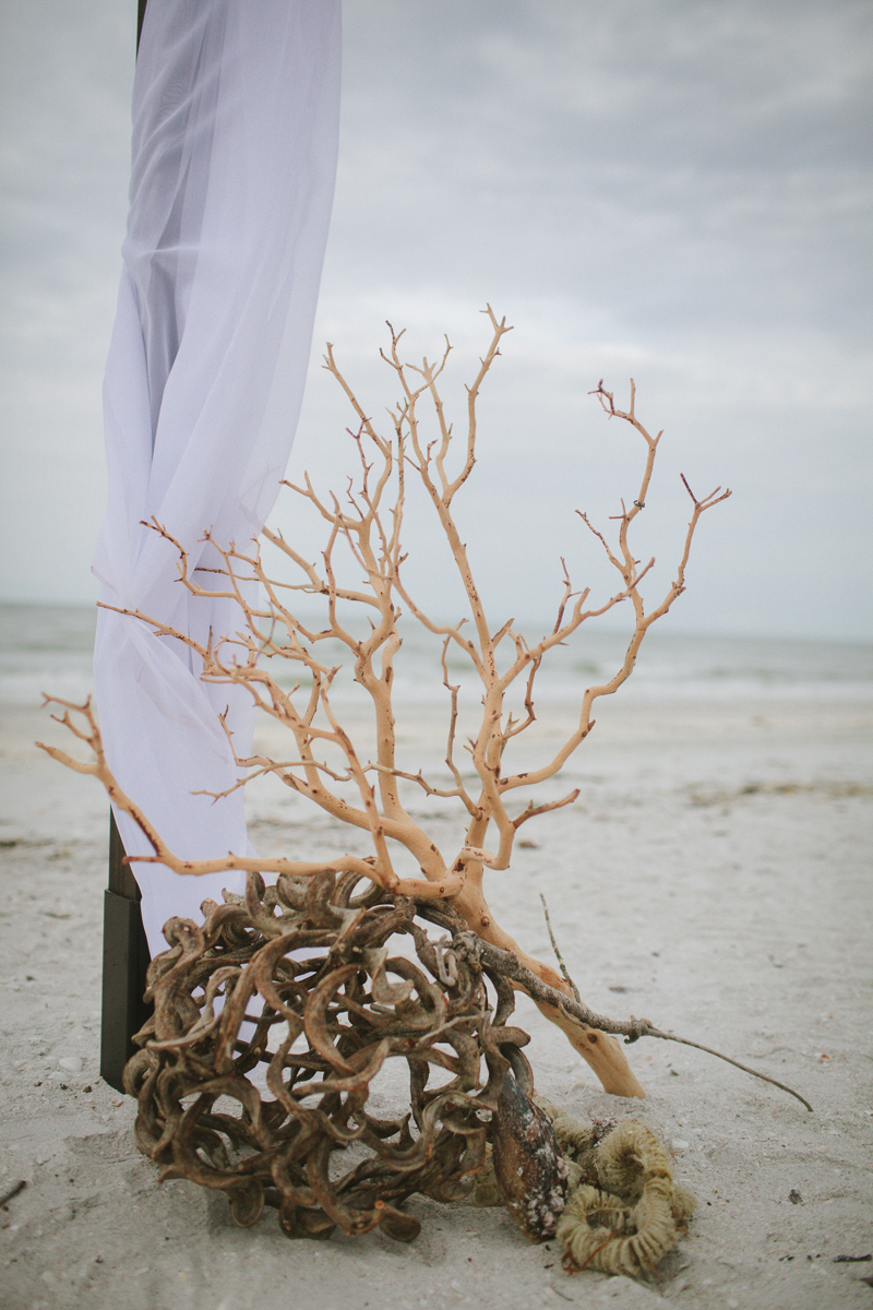 sanibel wedding venue - beach brunch wedding