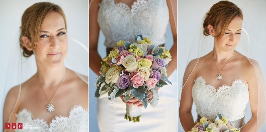 Elegant Florida Island Wedding