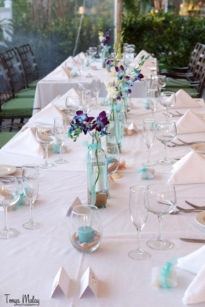 intimate sanibel island wedding