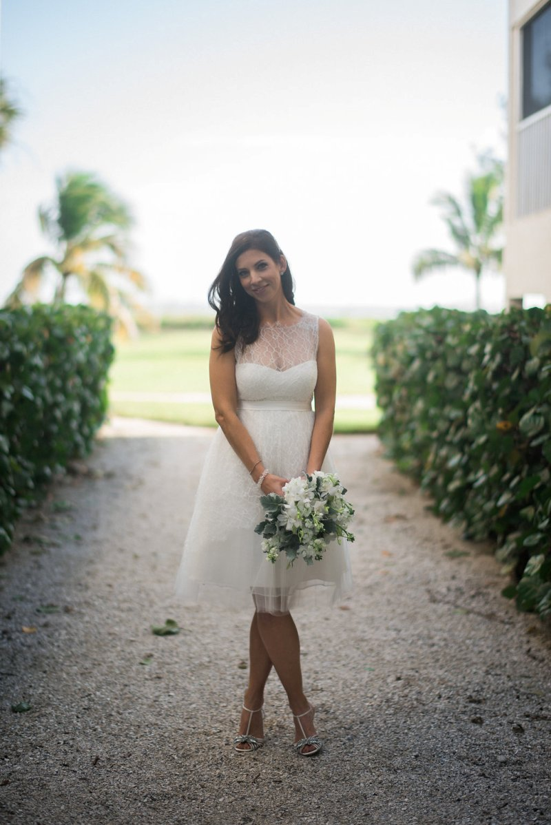 tented beach wedding sanibel island