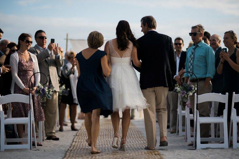 tented beach wedding sanibel island