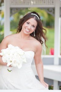 Sanibel Island wedding