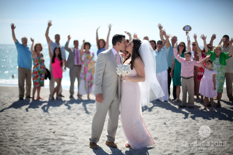 Sanibel Island Wedding Getaway