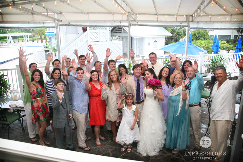 Small Beach Wedding Sanibel Island