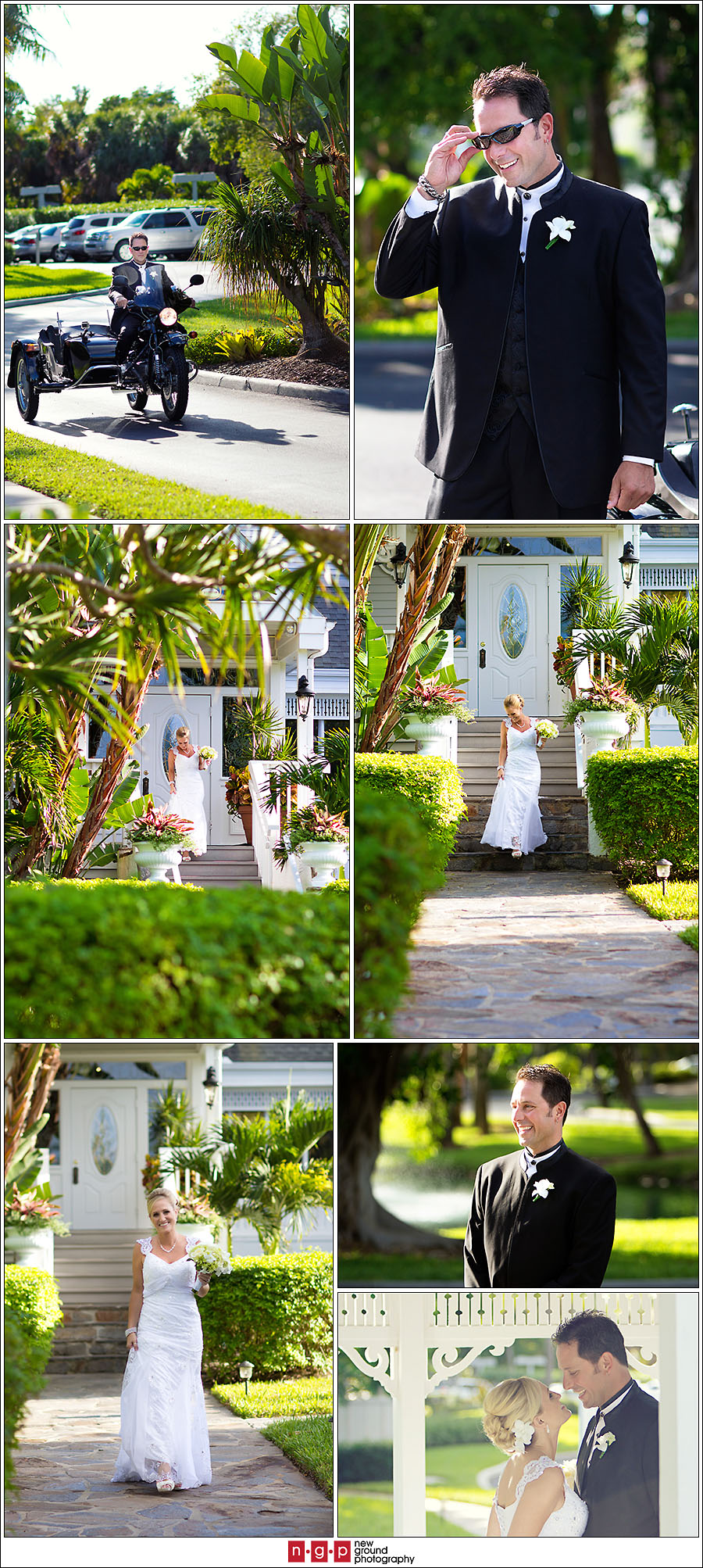 sanibel island elopement