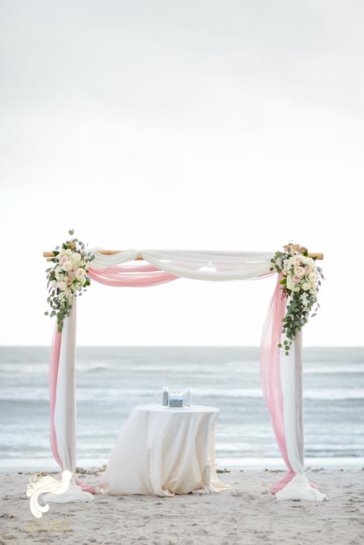 Casa Ybel Wedding Set Free Photography BM-1421
