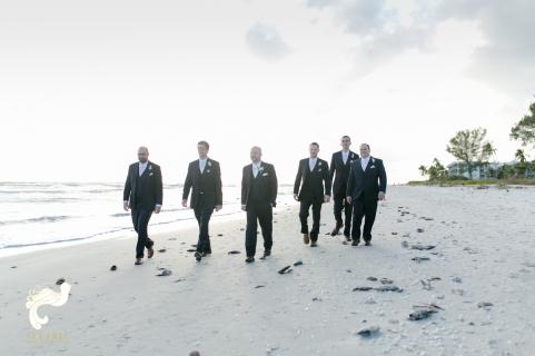 Casa Ybel Wedding Set Free Photography BM-1702